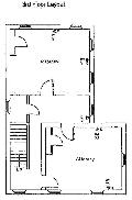 PRICKETT OFFICE PROPERTY THIRD FLOOR PLAN