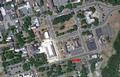 AERIAL VIEW REPUBLICAN WOMEN OFFICE PROPERTY
