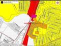 ROBERTS PROPERTY ZONING MAP