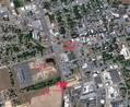 SAFFORD OFFICE PROPERTY LEASE AERIAL VIEW