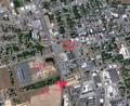 SAFFORD NORTH STREET OFFICE LEASE AERIAL VIEW
