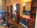 ROUTE 14 SALON STYLING BAYS