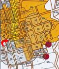 BIKEWERX PROPERTY ZONING MAP