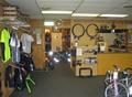 BIKEWERX PROPERTY INTERIOR VIEW