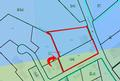 TUDOR PROPERTIES HORSEPOND ROAD PROPERTY ZONING MAP