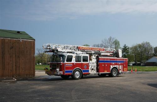 Ladder 129