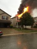 Residence Fire 07/2014