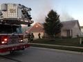Residence Fire 10-30-2014