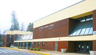 eli terry jr middle school