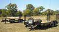 10K & 14K EQUIPMENT TRAILERS
