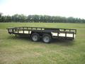 18 x 83 10K Heavy Duty Rail