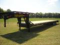 40 x 102 24K Gooseneck with Deck on Neck