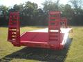 Self Leveling Ramps also Stand Up