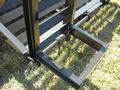 SPRING ASSISTED STAND UP RAMP