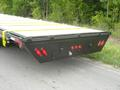 14K Flatbed from Rear