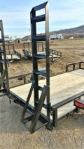 Stand up Spring Assisted Ramps