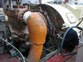 Work Begins on Turbine