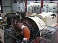 18.5 MW Steam Turbine