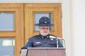 FTPD Chief Chris Albright