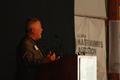 Penn State University President Eric Barron
