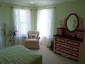 NV Girl's Bedroom CR Laine chair; Dresser by Guildmaster