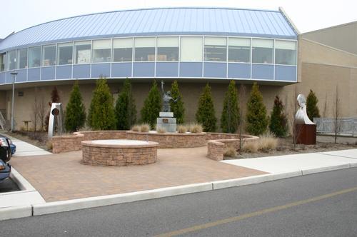Howard Stainton Senior Center