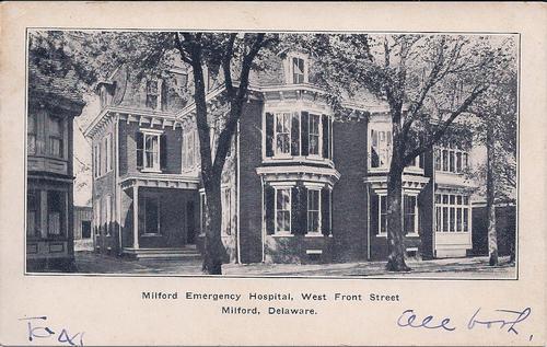 Milford Emergency Hospital
