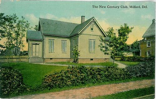 The New Century Club