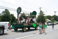 The Girl Scouts helped us celebrate the 150th