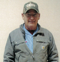 Bill Proud - Town of Smyrna