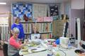 Judy Neimeyer Paper Piecing Class