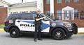 Patrol Officer Brian Caselli