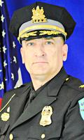 Police Chief Kenneth McLaughlin