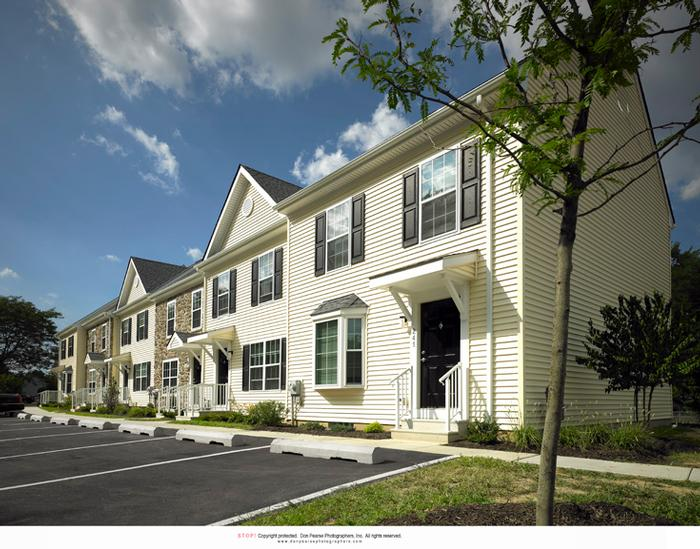 Arbor Place Iii Rental Community New Castle Delaware