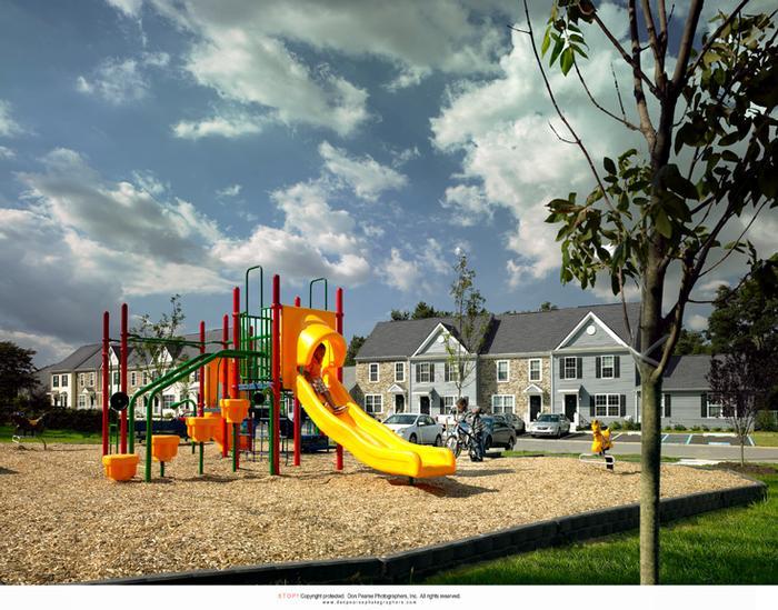 Arbor Place Iii Rental Community New Castle Delaware