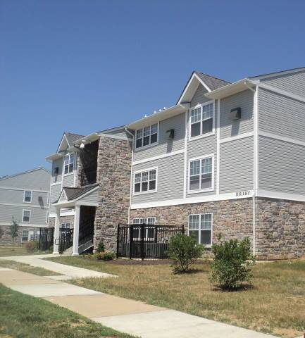 Cheltenham Village Apartments - Newark, Delaware
