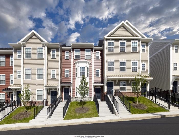 Homes At Riverside - 484-709-2106
