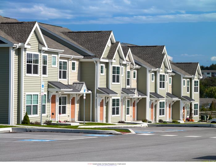 Highland Park Apartments - Dillsburg, PA