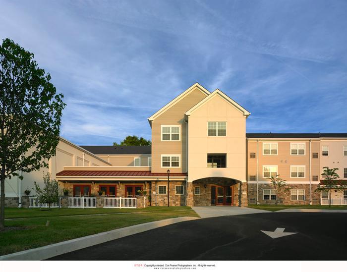 Hopewell Manor Apartments Elverson Pennsylvania