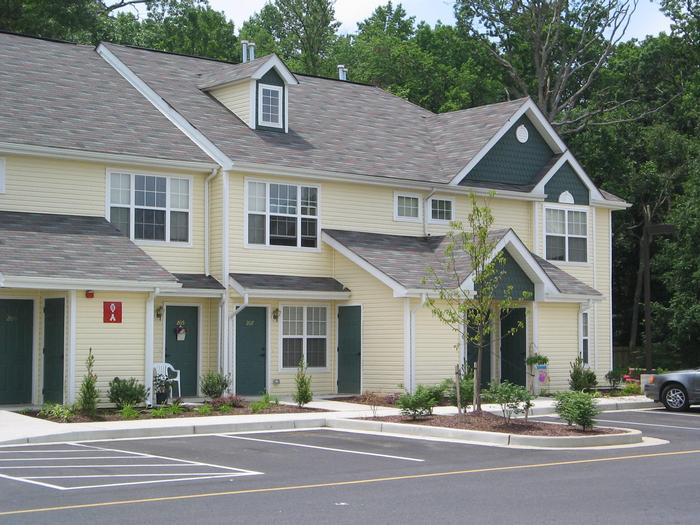 Magnolia Meadows - Easton, Maryland - Affordable housing