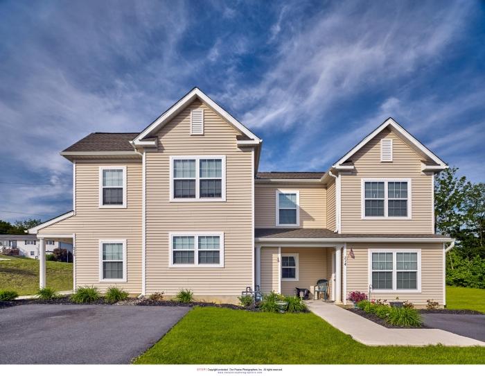 Laurel woods townhomes scranton pa for 2 bedroom apartments in scranton pa