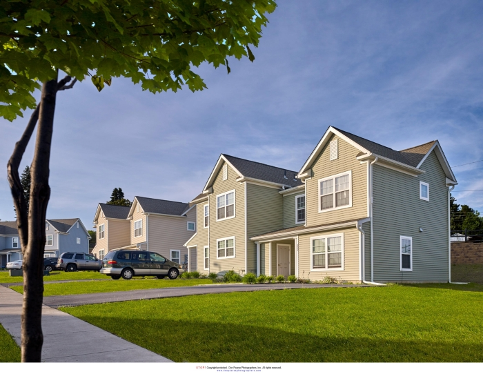 Laurel Woods Townhomes Scranton Pa