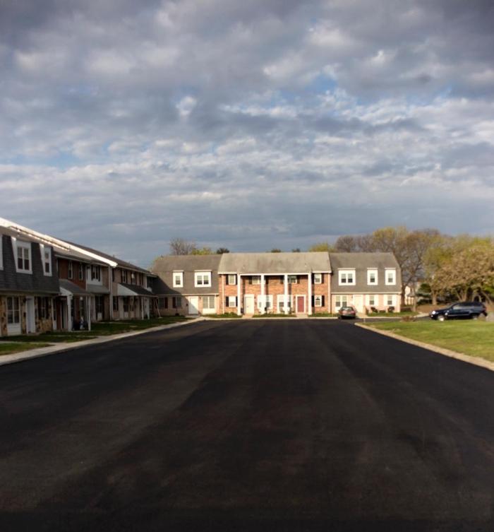 Middletown Village Apartments Middletown De