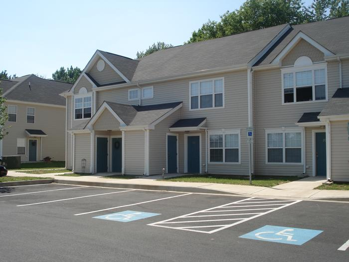 Maple Heights Apartments - Rising Sun, Maryland