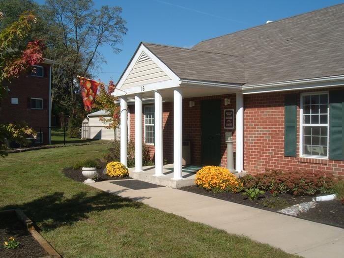 Farrand Village Apartments Wilmington Delaware