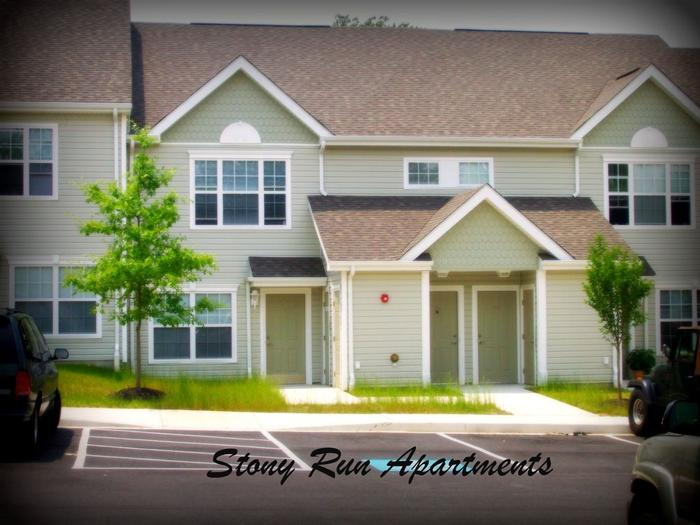 Stoney Run Apartments North East Md