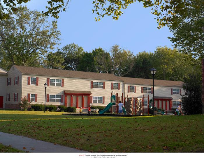 Victoria Mews Apartments Newark Delaware
