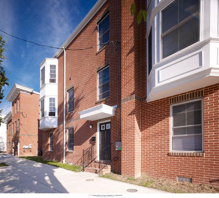 Market Street Village Apartments: West Center Village Rental Community