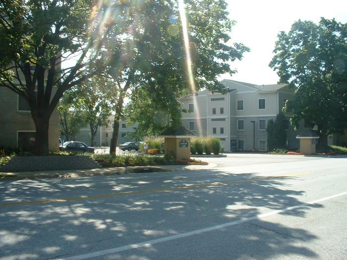 Cynwyd Club Apartments - Wilmington, Delaware