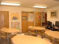 Cedar Woods Community Room